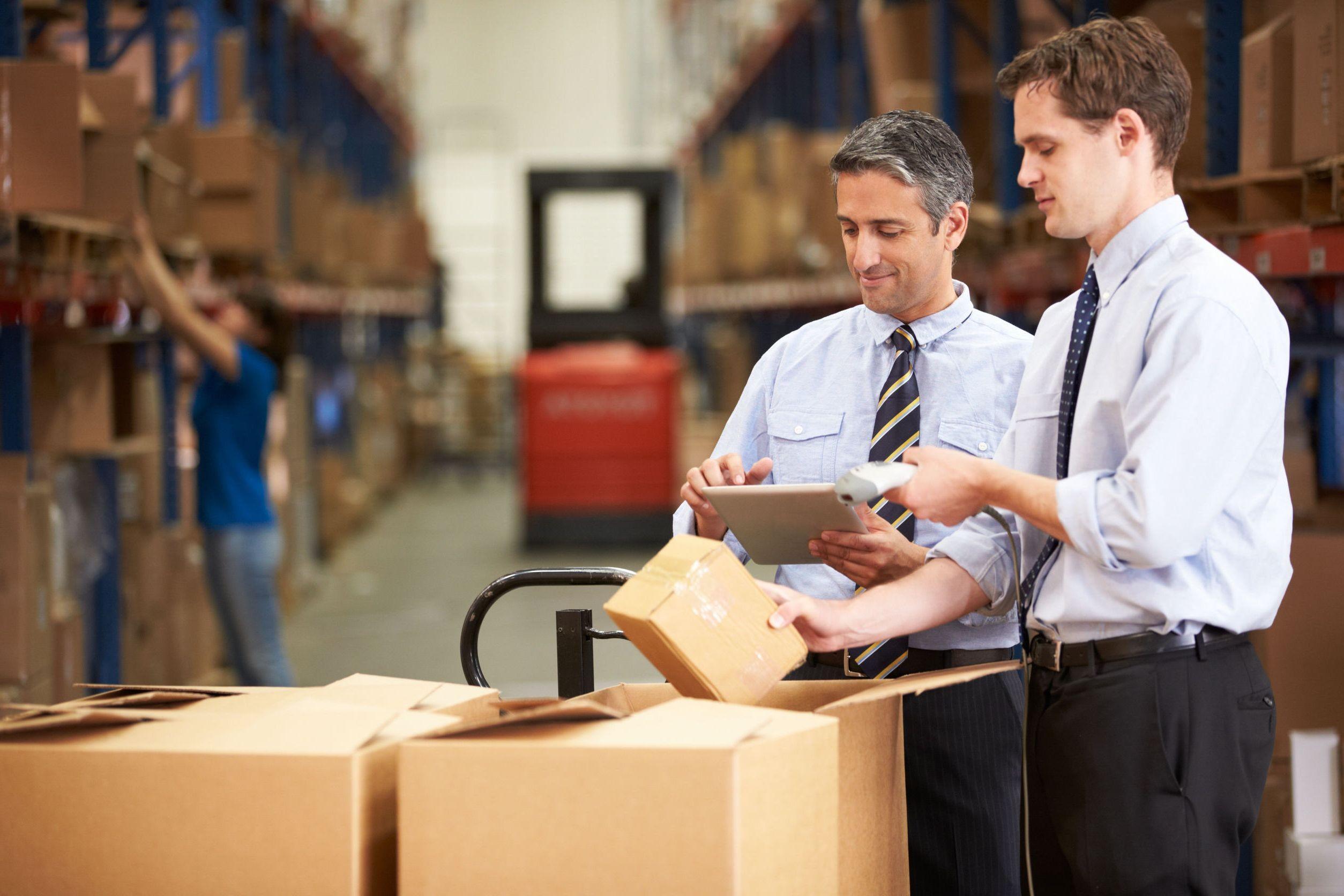 Inventory Management in Troop Works CRM | cloud real estate crm
